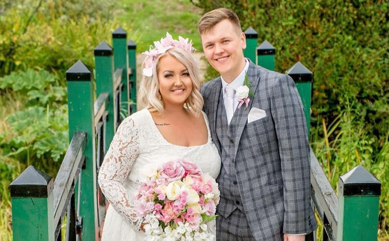 Wedding Reception at Bellshill